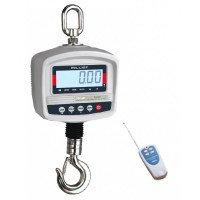 Dynamometre 600 kg/100 g