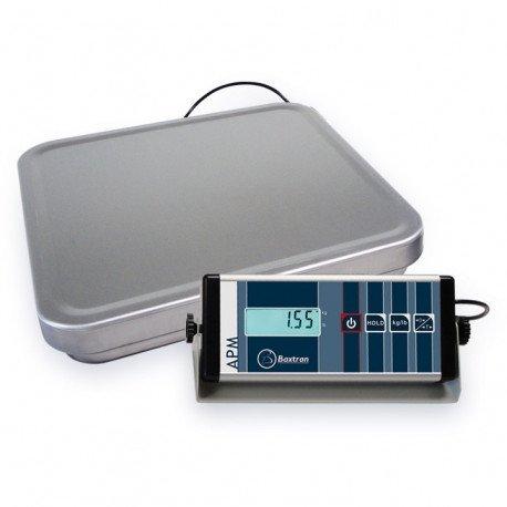Bascule pour colis portée 30 kg - 315x330 mm