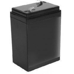 Batterie pour BMQTP-QTP, QHC, QHW, SS, BW, BWS, CW, ELW, MKW, LKW, MTW, NDP, T2200P, T3200P, TC-P