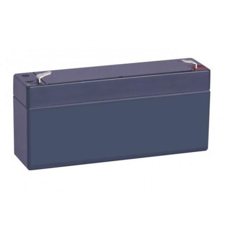 image cover Batterie pour TPR, RWS