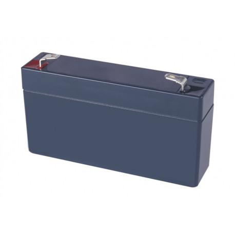 image cover Batterie pour DR, NHB, EHB, THB