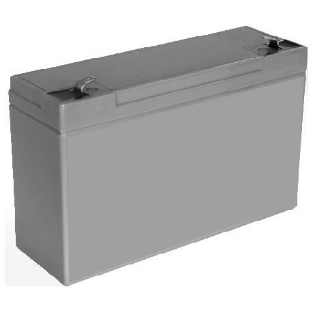 Batterie pour TPS, TM, BMJPP/JPP, JWP