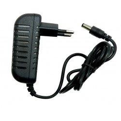 Chargeur pour balances Milliot 12V/500mA