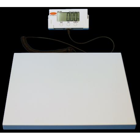 Balance pèse colis 180kg/50g - 380x280 mm