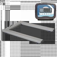 Pèse palette - Balance industrielle