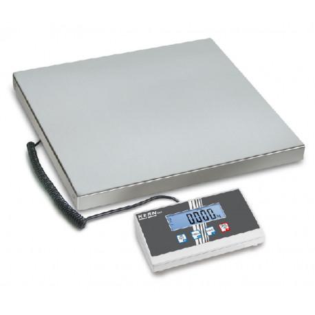 image cover Balance vétérinaire 300 kg/100 g, 950x500 mm