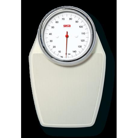 image cover Pèse personne 150 kg/1 kg - blanc