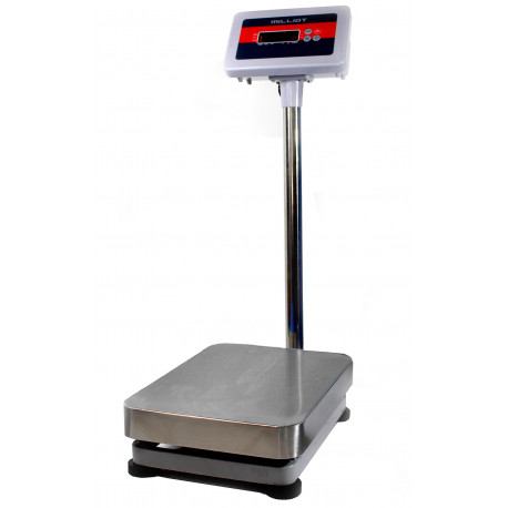 Balance étanche modulaire 30 kg/10 g - 300x400 mm