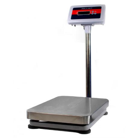 Balance étanche modulaire 60 kg/10 g - 400x500 mm
