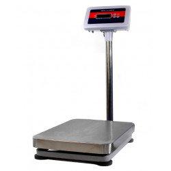 Balance étanche modulaire 150 kg/50 g - 400x500 mm