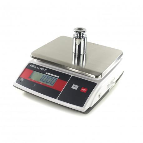 image cover Balance de contrôle du poids homologuée -...