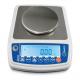 Balance de précision 600 g/0,01 g - 120 mm