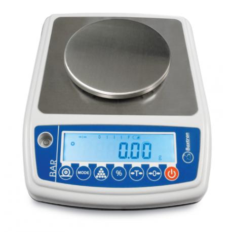 image cover Balance de précision 600 g/0,01 g - 120 mm