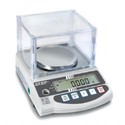 Balance de pharmacie homologuée 620 g/0,001 g - 118 mm