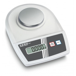 Balance de laboratoire 100 g/0,001 g - 81 mm