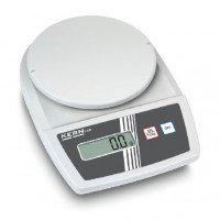 Balance de laboratoire  200 g/0,01 g - 105 mm