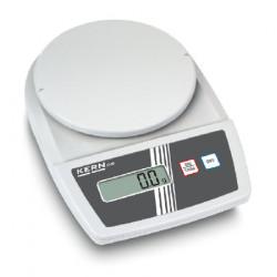 Balance de laboratoire  600 g/0,01 g - 105 mm