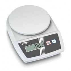 Balance de laboratoire 1000 g/0,01 g - 150 mm