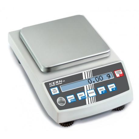 Balance de précision 2000 g / 0,01 g  130 X 130 mm