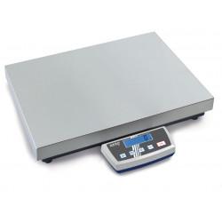 Pèse colis 300 kg/100 g - 650x500 mm