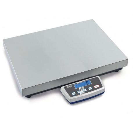 image cover Pèse colis 300 kg/100 g - 650x500 mm