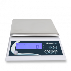 Balance compacte poids seul, portée 6kg, précision 1g