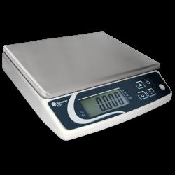 Balance poids seul SW, portée 5 kg, précision 0.5g