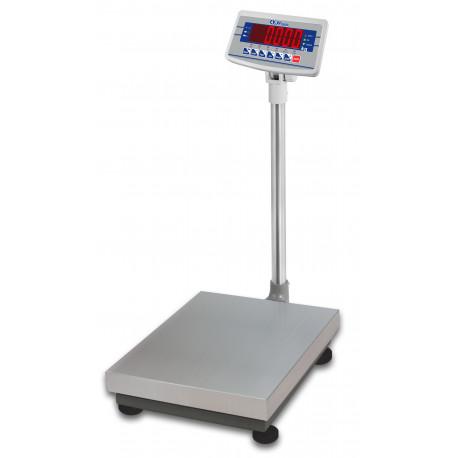 Pèse-colis portée 150kg / précision 10g - Dimensions 300x400mm