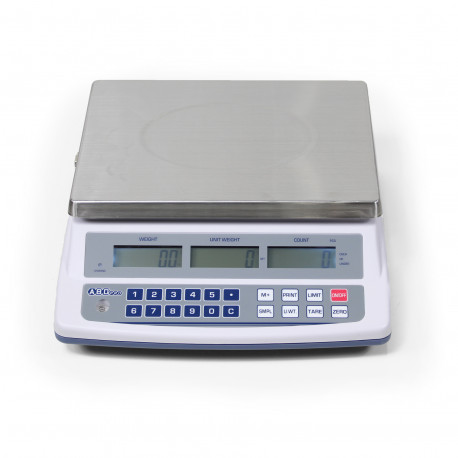 image cover Balance compteuse ABDPRO portée 15kg /...