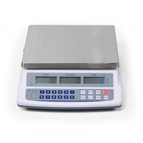 image cover Balance compteuse ABDPRO portée 30kg /...