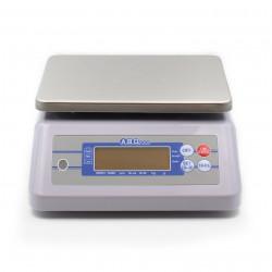 Balance Inox ABDPRO SSU-6kg / 1 g