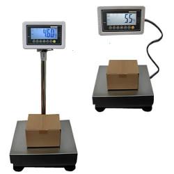 balance 300 kg / 50 g 600 x 600 mm