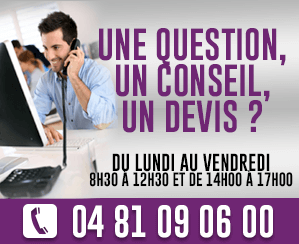Une question, un conseil, un devis ? ABD Balance